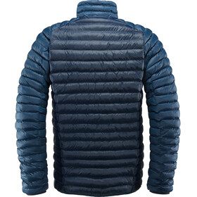 Haglöfs Essens Mimic Jacket Men blue